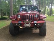 2007 JEEP 2007 - Jeep Wrangler