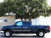 Chevrolet Silverado 2500 105759 miles