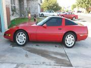 1991 Chevrolet Chevrolet Corvette 2 doors