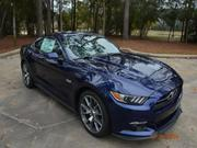 2015 FORD mustang Ford Mustang GT